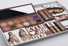 Kylie Cosmetics X Jordyn Woods Collaboration