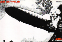 Random Review – Led Zeppelin I