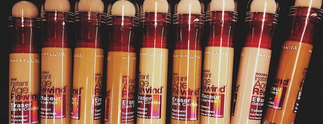 Beauty brand of the week: Maybelline