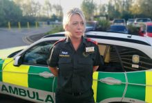 Body cameras trialled to deter emergency worker assaults