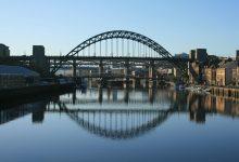 Newcastle's advance in THE global rankings
