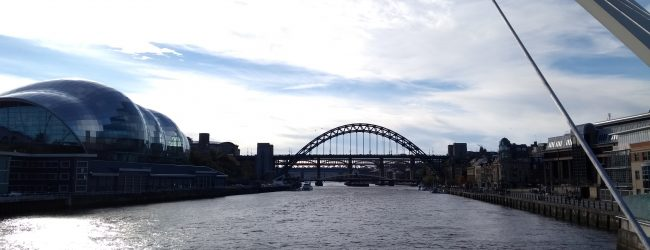 Newcastle rated the best UK city to work in