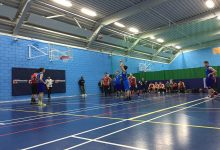 Newcastle basketball see off Teesside