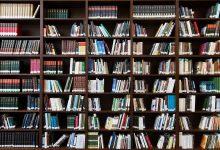 Desert Island Books: Lecturer edition