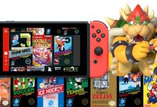 Nintendo Switch Online service finally launches