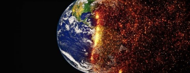 Climate catastrophes