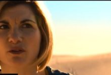 Jodie Whittaker debuts as Doctor Who
