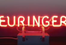Album Review: EURINGER – EURINGER