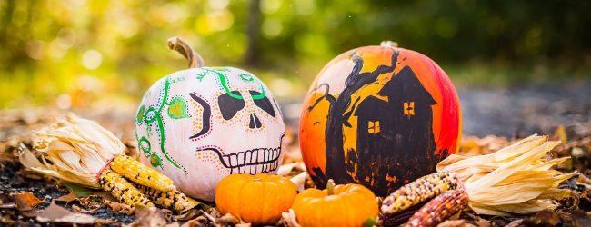How to celebrate Halloween around the world