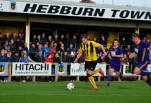 Non-League Day breaks records at Hebburn