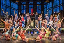 Review: Kinky Boots Preview