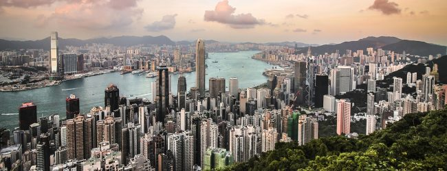 Ultimate Hong Kong city guide