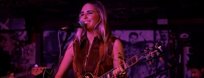 Interview: Laurel, Sept 23rd