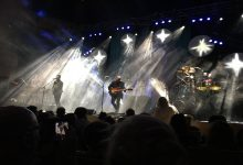 Level 42 Live Review