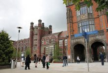 Newcastle University publishes midleading statistics