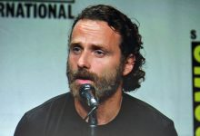 End of the line for Rick Grimes?