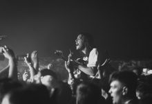 Review: IDLES – Riverside, Oct 23rd