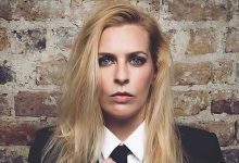 Review: Sara Pascoe's 'LadsLadsLads' @ Tyne Theatre & Opera house