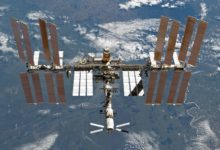 Twenty And Counting – The International Space Station