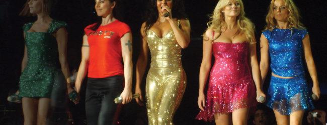 Spice Girls reunion – Zig-a-zig-nah?