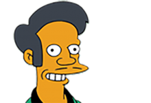 Apu controversy: No thank you, don't come again