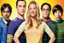 Is The Big Bang Theory burning out?