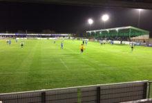 North-East football: A-Blyth and kicking