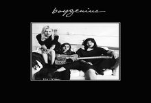 Review: boygenius – Self-titled