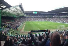 Trouble in Paradise- Celtic's Dominance To End?