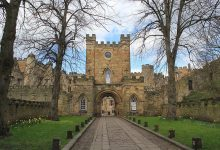 Durham University claims to crack down on initiations