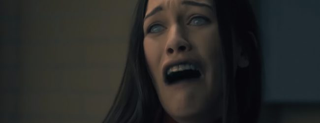 The not-so horrifying Haunting of Hill House