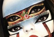 Mesmerising makeup illusions