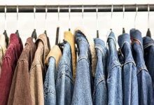 Pick and mix: Dressing denim