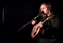 Interview: Lewis Capaldi, October 9th
