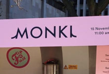 Monki in Newcastle