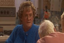 Mrs Brown's Boys may be coming to an end