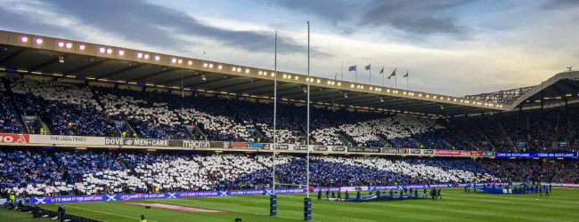 Scots prevail in ugly win over Argentina