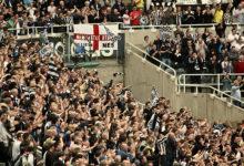 Happy Mondays for Newcastle United