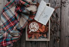 Unbe-leaf-able hacks for getting cosy this autumn