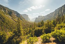 Is life worth risking for a photo? Couple death in Yosemite