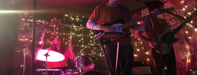 Gig Review: Fever Days – The Rookery, 8th November 2018