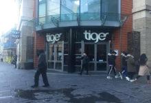 Grrr! Tiger Tiger set for rebrand