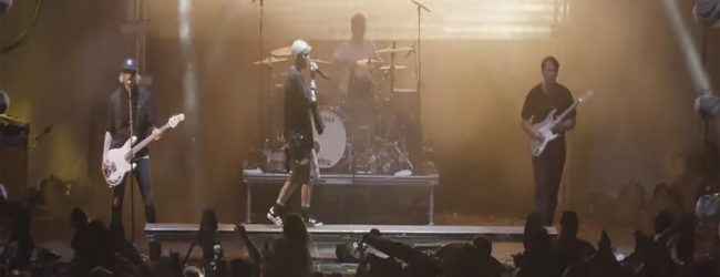 Gig Review: Tonight Alive – Northumbria Institute, Friday 9th November