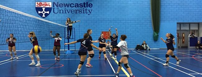 Resilient Newcastle break Hallam hearts