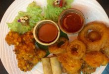 Restaurant Review: Chaophraya