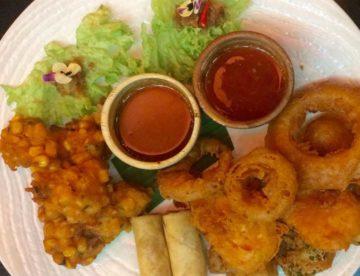Restaurant Review: Chaophraya