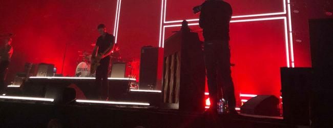 Review: The Courteeners – Metro Radio Arena, Nov 23rd