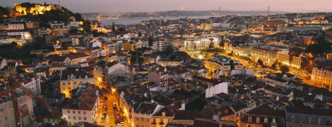 Bom Dia, Lisbon