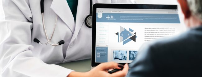 Patient confidentiality – Is there a line?