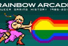 Rainbow Arcade Kickstarter launched alongside museum exhibit